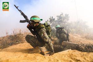كتائب القسام - حماس
