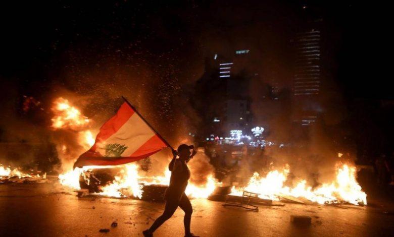 احتجاجات-لبنان-1-780x470