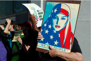 مسلمي امريكا يقدر عددهم بـ6 ملايين نسمة