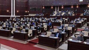 برلمان أذربيجان